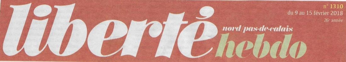 Liberté Hebdo logo