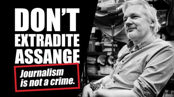 Soutien-Assange